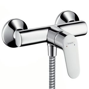 shower mixer tap