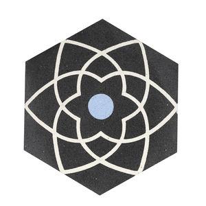 indoor encaustic cement tiles / outdoor / floor / wall