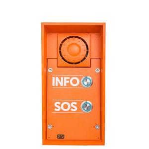 IP audio door intercom