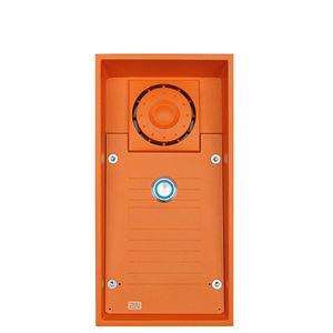 colored audio door intercom