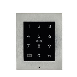 access control code keypad / wall-mounted / RFID / stand-alone