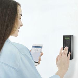 RFID standalone card reader