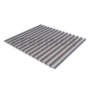 sheet steel profile