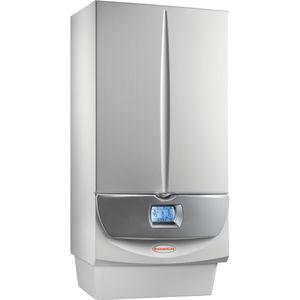 solar boiler / wall-mounted / residential / condensing