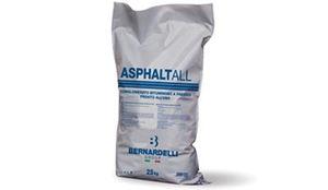 asphalt flooring / exterior / high-resistance / road