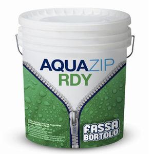 floor liquid waterproofing system