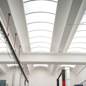 Large-span beam - All architecture and design manufacturers