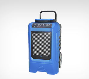mobile dehumidifier / commercial / industrial