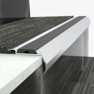 PVC stair nosing