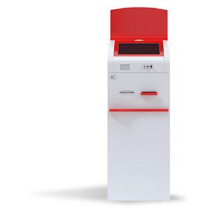 bank payment kiosk