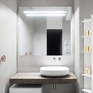 wooden vanity top / marble / granite / Corian®