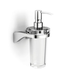public use soap dispenser