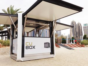 Wooden kiosk - All architecture and design manufacturers