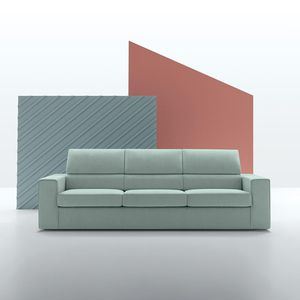 Sofa With Footrest All Architecture