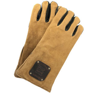 heat-resistant glove