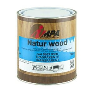protective wood stain / finishing