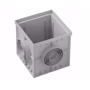 polypropylene manhole