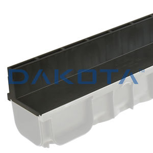 polypropylene grating for drain channel