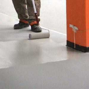 protective coating / dehumidifying / indoor / floor