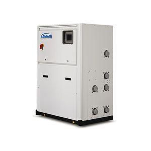 water/air heat pump