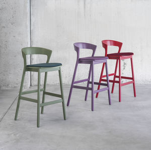 Swell Bar Stool All Architecture And Design Manufacturers Ibusinesslaw Wood Chair Design Ideas Ibusinesslaworg