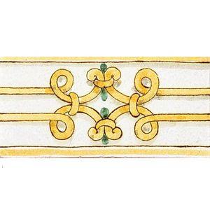 terracotta listello