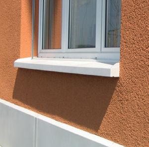 composite window sill