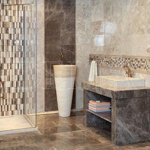 bathroom tiles / floor / wall / marble