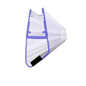 PVC sealing profile