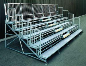 prefab stadium seating