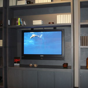 lift system for TV