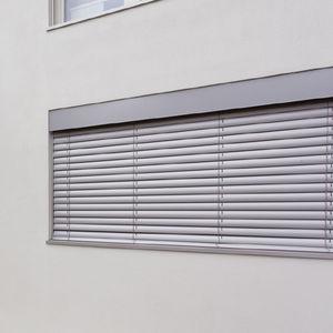 Venetian opening system for blinds