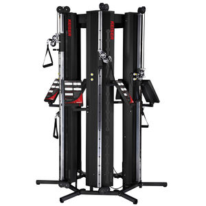 multifunction fitness machine / cable
