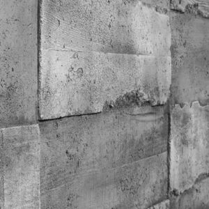 concrete wall-covering