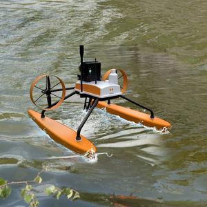 electric motor UAV / floating / inspection