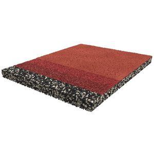 PUR sports flooring