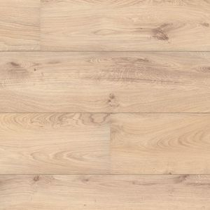 HDF wide laminate flooring