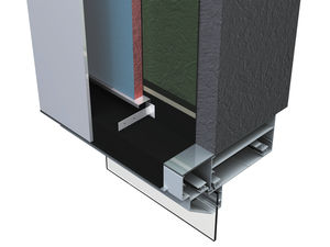 protection waterproofing system