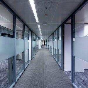 aluminum suspended ceiling
