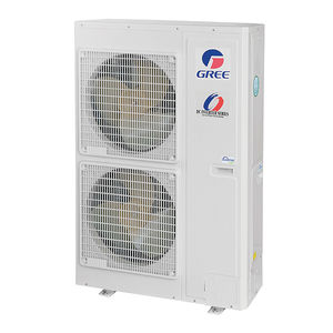 Gree Heating Ventilation Air Conditioning Archiexpo