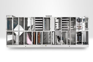 clean room air handling unit
