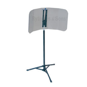 acoustic reflector