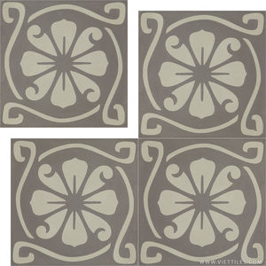 indoor encaustic cement tiles