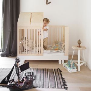playhouse baby bed