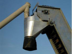fixed concrete mixing plant