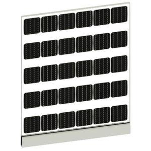 balcony PV panel