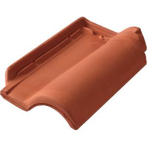 pantile / clay