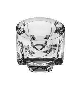 crystal tealight holder
