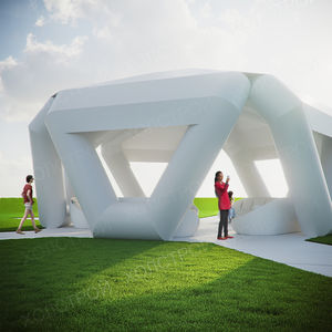 special event inflatable structure / for public spaces / for playgrounds / for offices