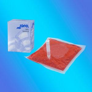 commercial shower gel dispenser